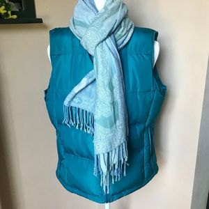 PUFFER VEST Excellent Condition Size: Xlg